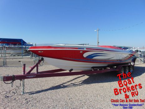 2010 CHEETAH BOATS Offshore