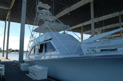1988 Ocean Yachts 63 Sport Fish