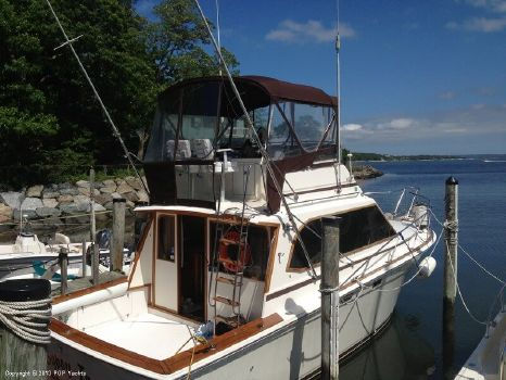 1986 Egg Harbor 33 Sportfisher 1986 Egg Harbor 33 Sportfisher for sale in New Suffolk, NY