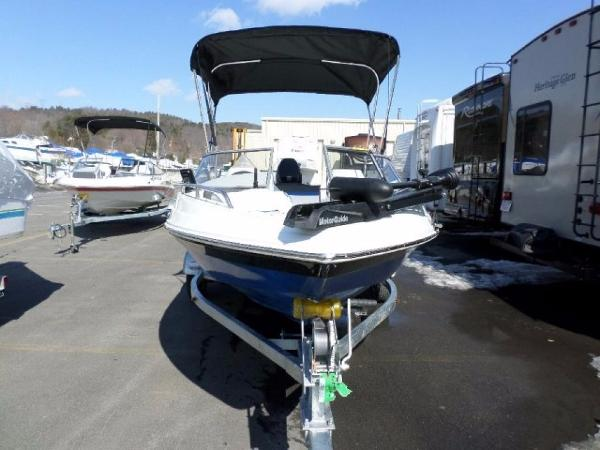 2015 caravelle 16 ebo 16 foot 2015 motor boat in for Used outboard motors for sale in ga