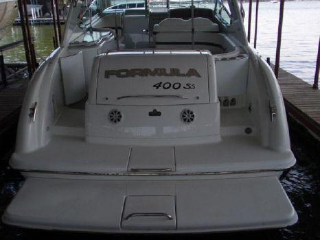 2005 Formula 400 Ss