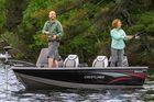 2015 CRESTLINER 1600 Fish Hawk