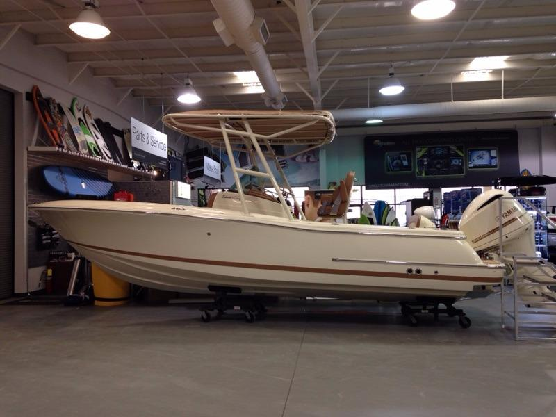 2016 Chris-Craft Catalina 23