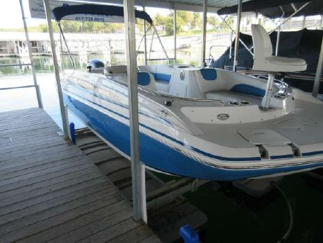 2015 HURRICANE BOATS SD 188 OB