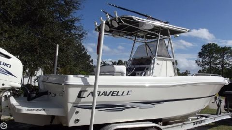2005 Caravelle Boats Sea Hawk 230 2005 Caravelle Sea Hawk 230 for sale in Hobe Sound, FL