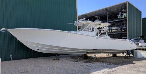 2010 Yellowfin Offshore Profile