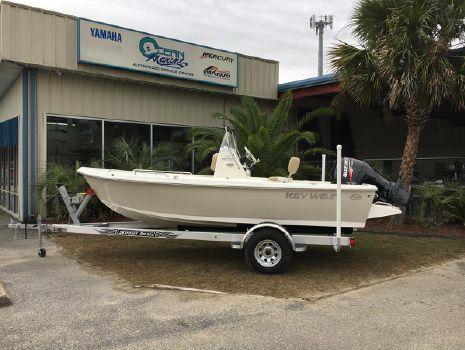 2017 Key West Boats, Inc 1720CC