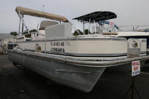 2003 G3 228 Fish & Cruise
