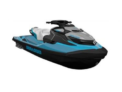 2021 Sea-Doo GTX 170 IBR & Sound System