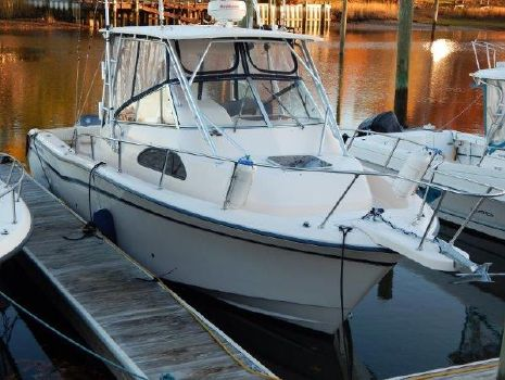1999 Grady-White 300 Marlin