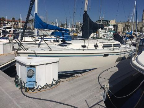 1994 Catalina 320 Sloop