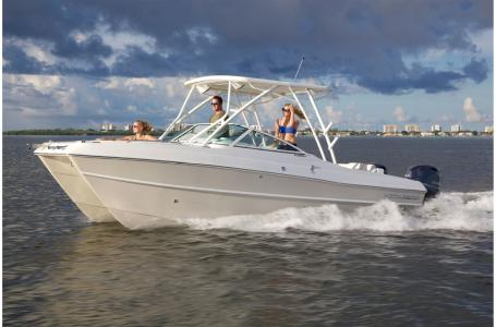 2019 World Cat 230SD Sun Deck