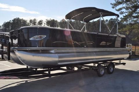 2016 Encore Boat Builders Bentley 253 Elite