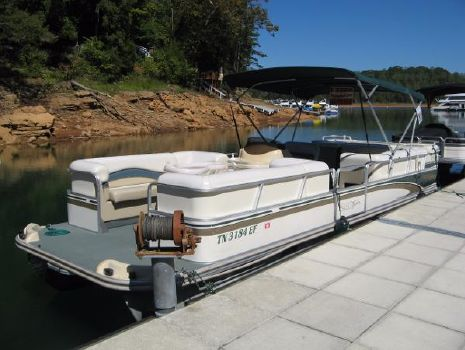 2000 Fisher Freedom 240 DLX