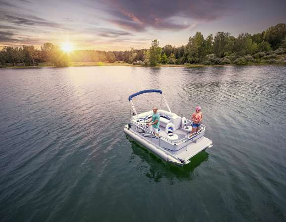 2018 Apex Marine Gillgetter 7515 Fishmaster