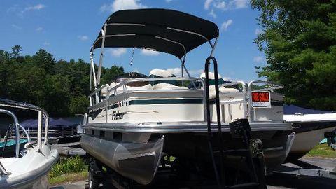 2009 Fisher Liberty 180