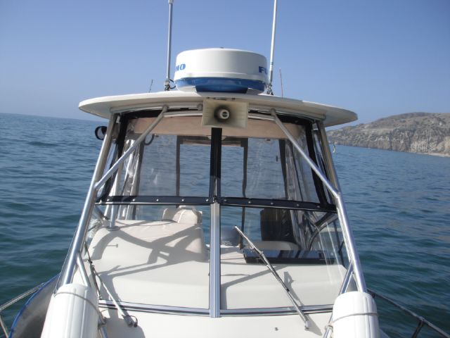 Grady White 20 Overnighter | New and Used Boats for Sale