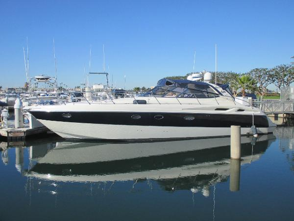 2004 Cranchi Mediterranée 50 LLC Owned
