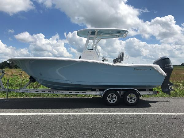 2018 Tidewater 232 CC Adventure