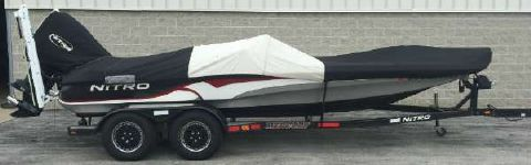 2008 Nitro 929 SC
