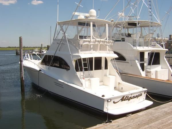 Flybridge new and used boats for sale for Fishing boats long island