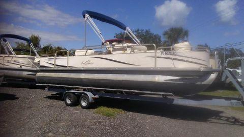 2008 Sunchaser 824 Cruise N Fish
