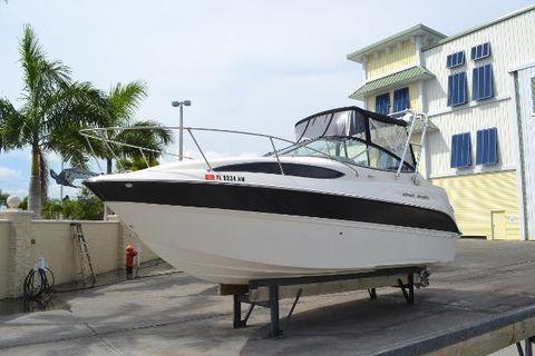 2008 Bayliner 245 Cruiser Ciera