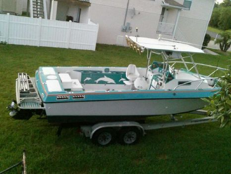 1968 Penn Yan 240 Sharp Walkaround 1968 Penn Yan 240 Sharp Walkaround for sale in Hernando Beach, FL