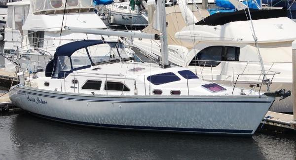 2009 Catalina Morgan 440