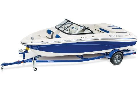 2016 Tahoe 500 TS