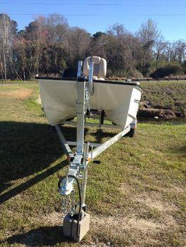 2014 ENCORE boats Strike 33 16 catamaran