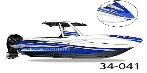 2019 SUNSATION 34 CCX