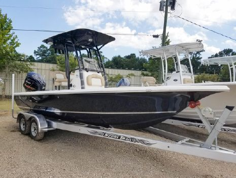 2017 Key West Boats, Inc. 230BR
