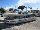 2016 SUN TRACKER PARTY BARGE 20 DLX