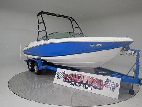 2005 Regal 2200 Bowrider