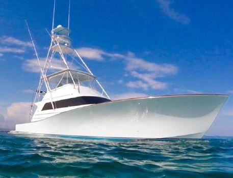 1990 Monterey 58' Sportfish