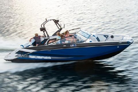 2018 Scarab 255 ID Manufacturer Provided Image