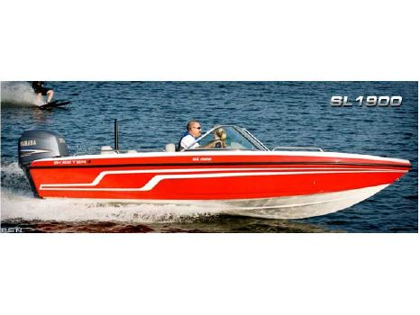 2009 Skeeter SL 1900