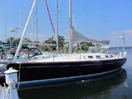1995 Beneteau First 42s7