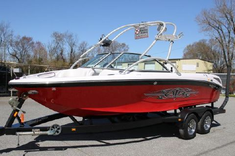 2006 CORRECT CRAFT SV 211 Team Edition