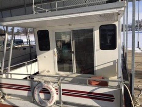 2011 Catamaran Cruisers 12' x 45'