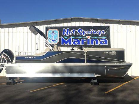 2017 G3 Boats SunCatcher V322 SS