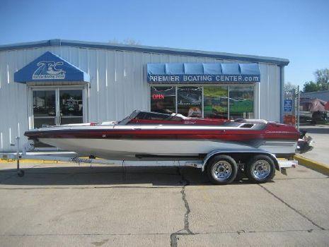 1994 Carrera Boats 202 Xr