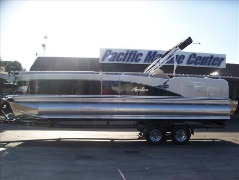 2014 Avalon A Series Catalina RL 24ft