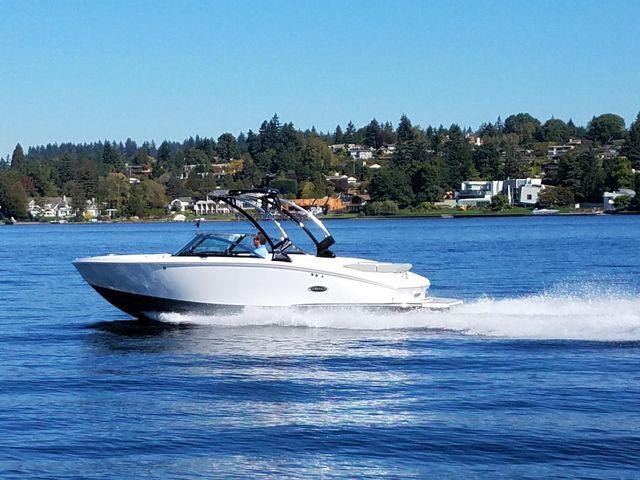 Bellevue Yamaha Marine