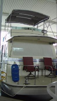 1985 Harbor Master 470