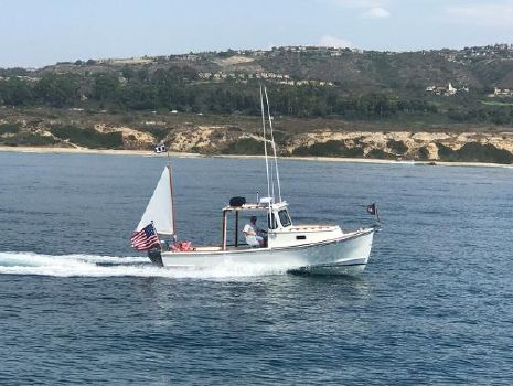 2015 Seaway Sport Hardtop Out To Sea