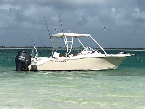 2016 Key West 239 DFS