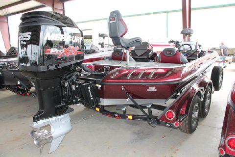 2016 Ranger Z519C