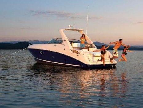 2013 Sea Ray 310 Express Cruiser